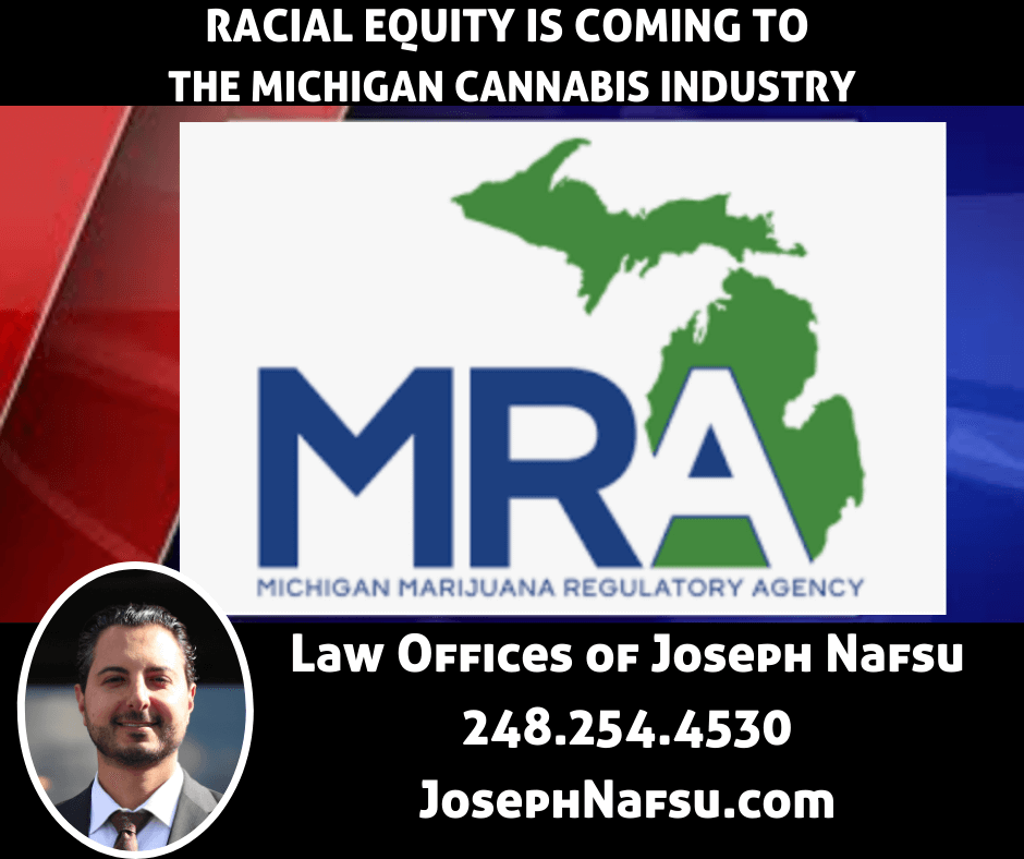 Michigan Cannabis Attorney Joseph Nafsu Lawyer Marijuana