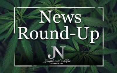 August Cannabis News Round-Up